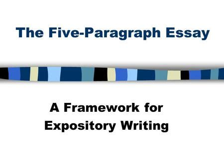 Expository Essay Writing: The Best Tips